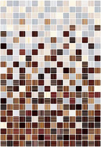 Настенная Гламур 3С микс 400×275