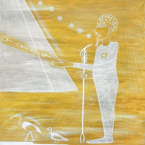 Light of Ptah