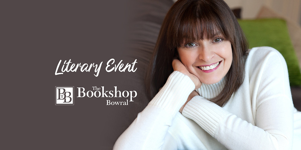 Literary Event with Fiona McIntosh