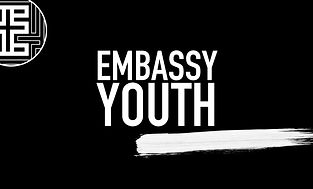 Embassy SF Event Youth Night