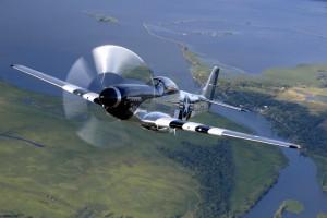 Airshow Plane