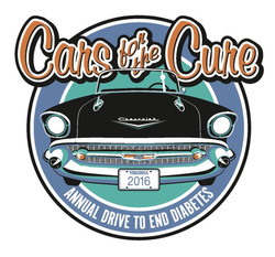 CAR FOR THE CURE