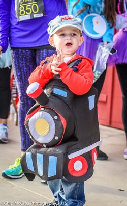 Kid Costume
