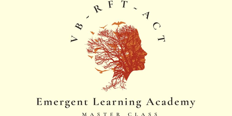VB-RFT-ACT Master Class (February, 2021)