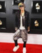 Ian Erix Red Carpet Grammy Awards 2019.j