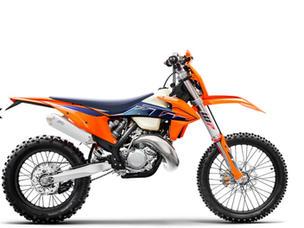 KTM 150 EXC TPI 2022 Price 420,000 THB