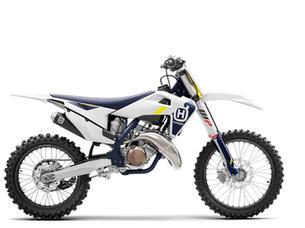 TC 125 Price 340,000 THB
