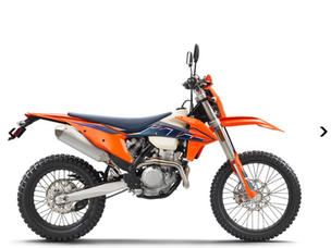 2022 KTM 350 EXC-F Price 480,000 THB