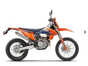 2022 KTM 500 EXC-F Price 500,000 THB