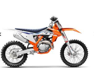 2022 KTM 450 SX-F Price 405,000 THB
