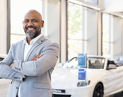 Car Dealership Owner