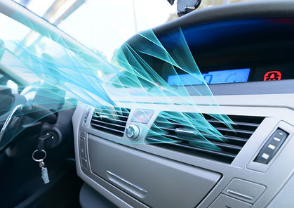 Vehicle Air Filtration