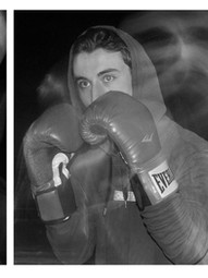 Logan Nieves  The Art of the Sport Digital photography Byram Hills High School Ms. Lila Horn 24 x 18 inches