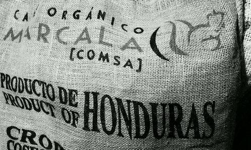 Honduras Fair Trade Organic