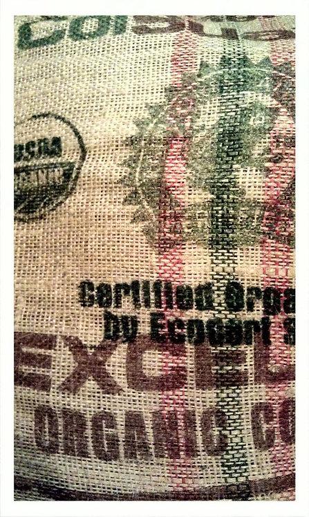Colombia Fair Trade Organic