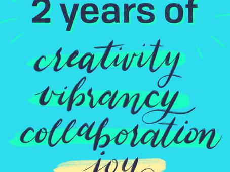 Birthday Love from Creative City