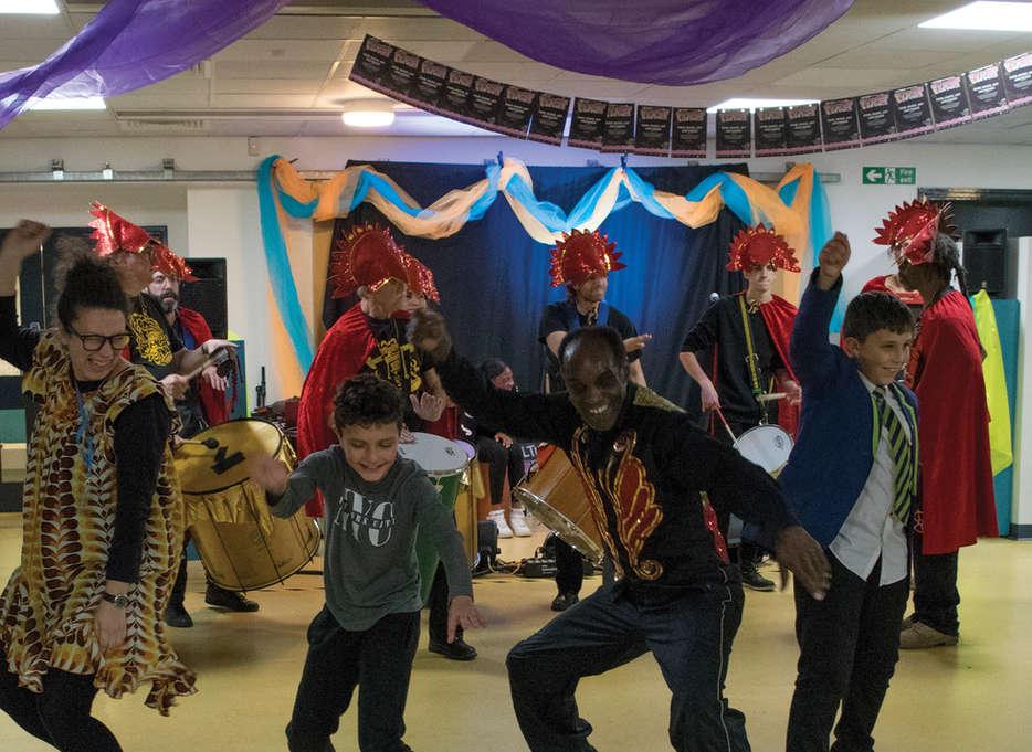 Youth-Led Festival