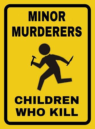 Minor Murderers Logo