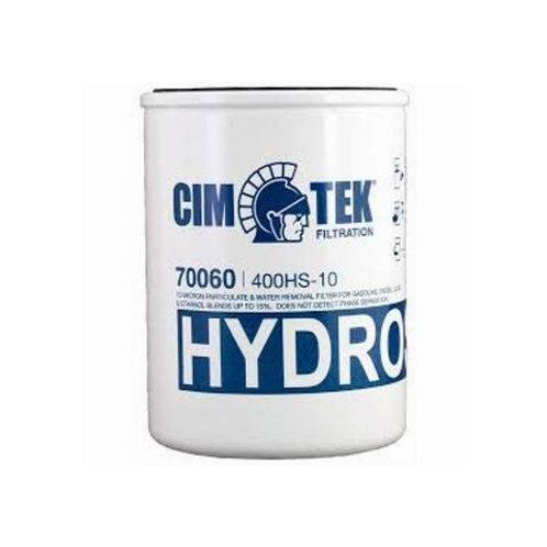 "Cim-Tek 400HS-10, 70060, Hydrosorb, 10 Micron, 1.5"" - 16 UNF"