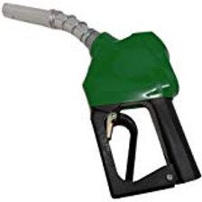 Nozzle, Self Serve Diesel