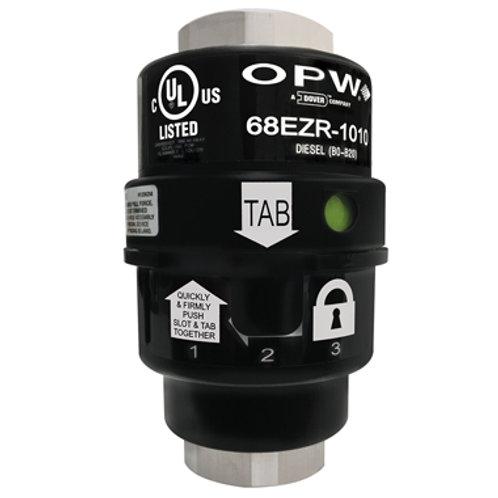 """OPW 3/4"""" Reconnectable Breakaway"""