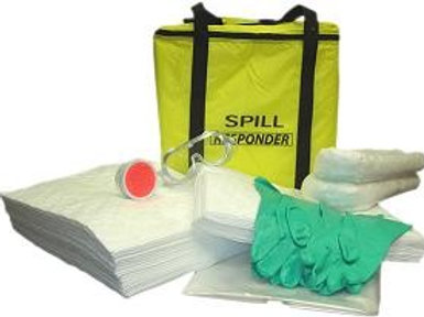 Spill Kit, Oil Only Service Station Tote