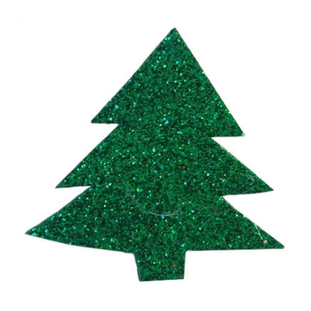Aplique Natal Árvore P