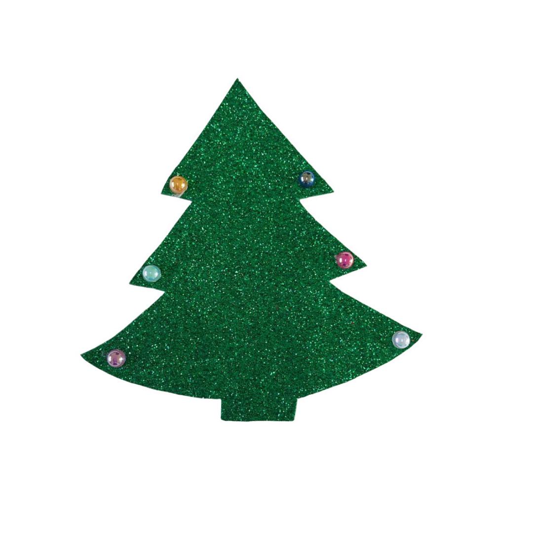 Aplique Natal Árvore G