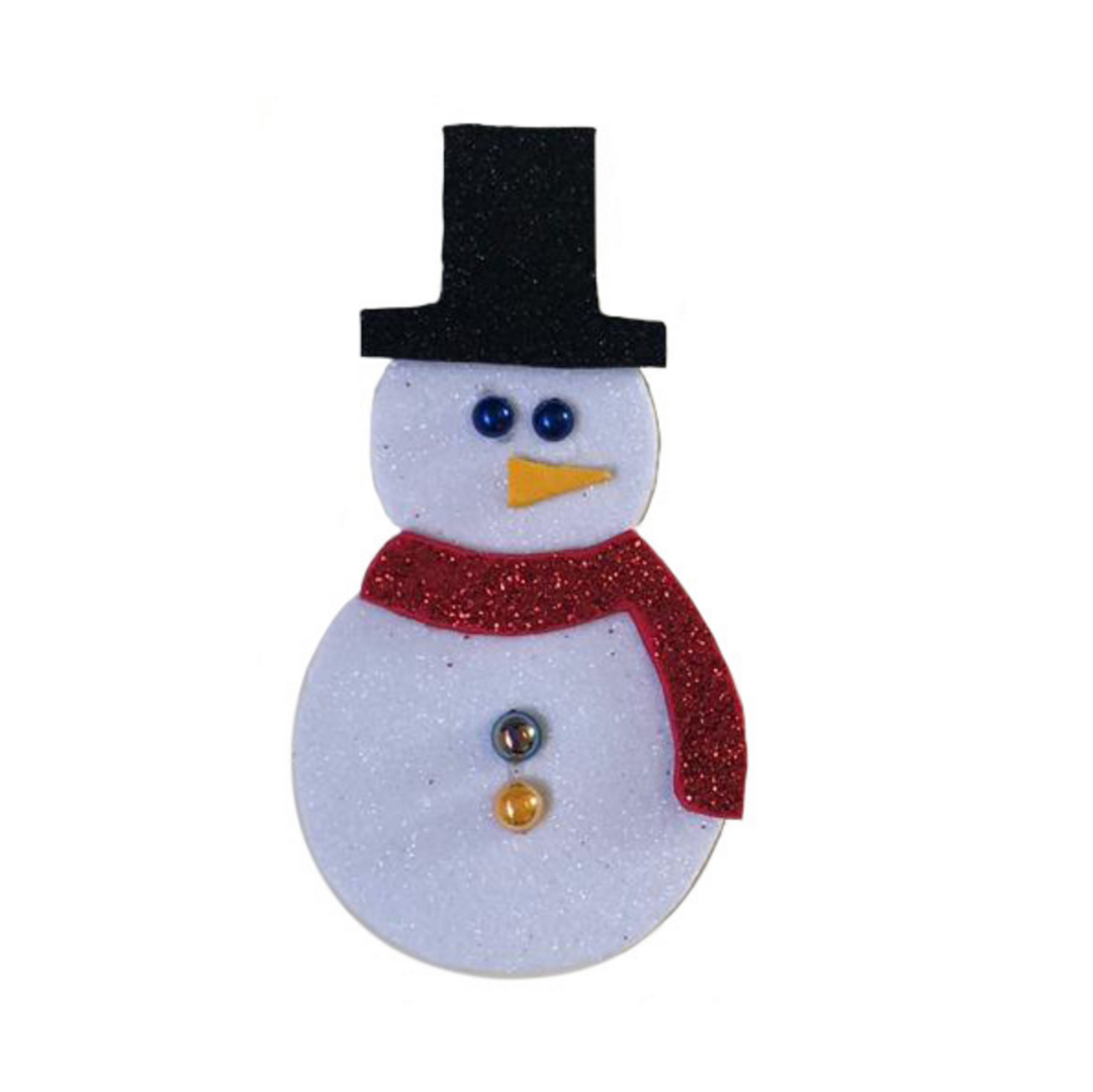 Boneco de Neve G