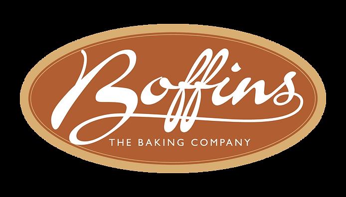 Boffins logo