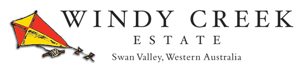 Windy Creek Estate logo