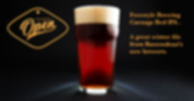 Red ale promotion
