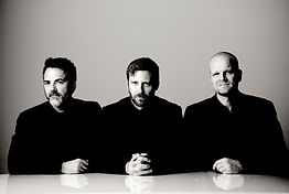 Espen Eriksen Trio 1 PRINT Photo by CF-W
