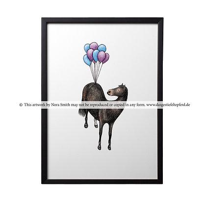 """Print """"Luftballons"""""""