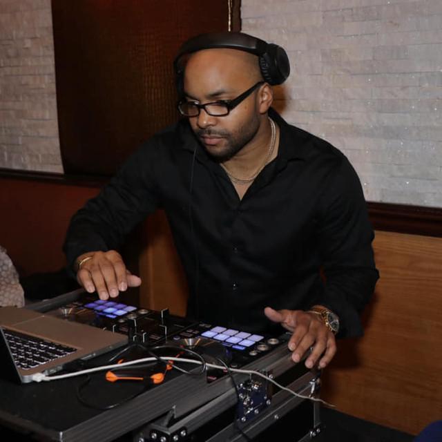 DJ Harlem