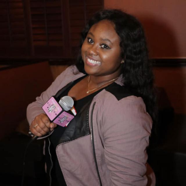 Reporter & Interviewer