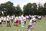 Youth Football Day Camp