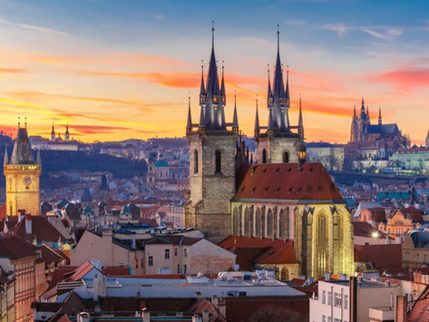 Amazing Deal: Prague for less than $250RT