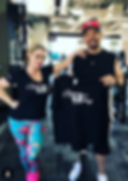 Gym Swag Fitness | Ice T and Coco