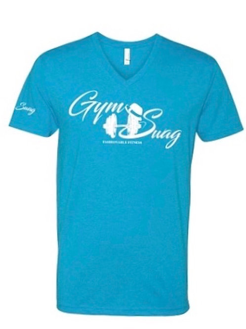 Men's: Signature Collection Turquoise