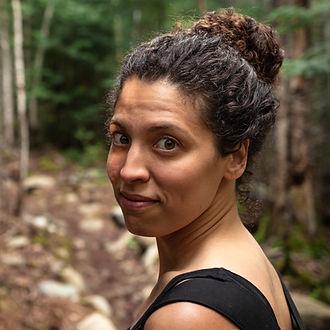 Valérie Dubuc, photographe, nature, forêt, Charlevoix, Hautes-gorge-de-la-rivière-Malbaie, tourisme