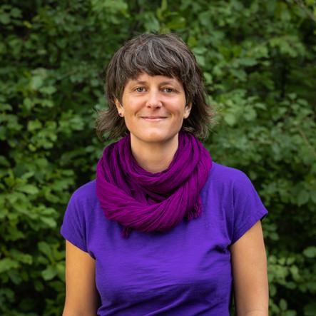 Marie-Josée Vivier