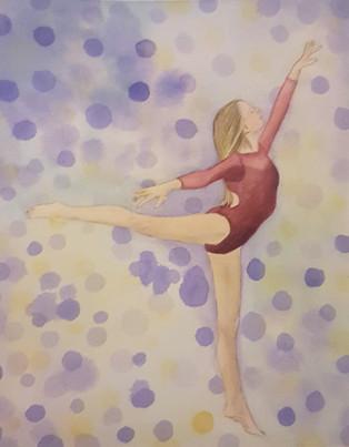 """""""arabesque'"""