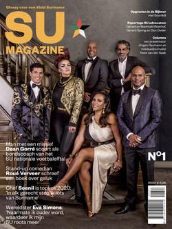SU magazine