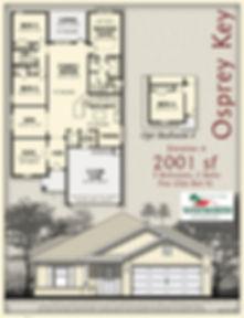 Osprey Key floor plan
