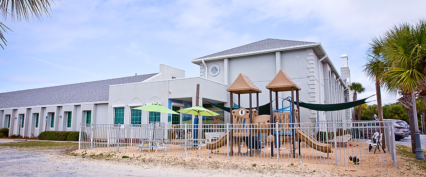 Contact Montessori Learning Center