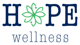 HOPE Wellness logo
