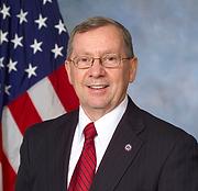 1SG Thomas Rice, USA, Ret.