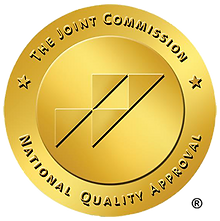 Joint Commision Gold Seal