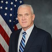 CMSgt Brooke P. McLean, USAF, Ret.